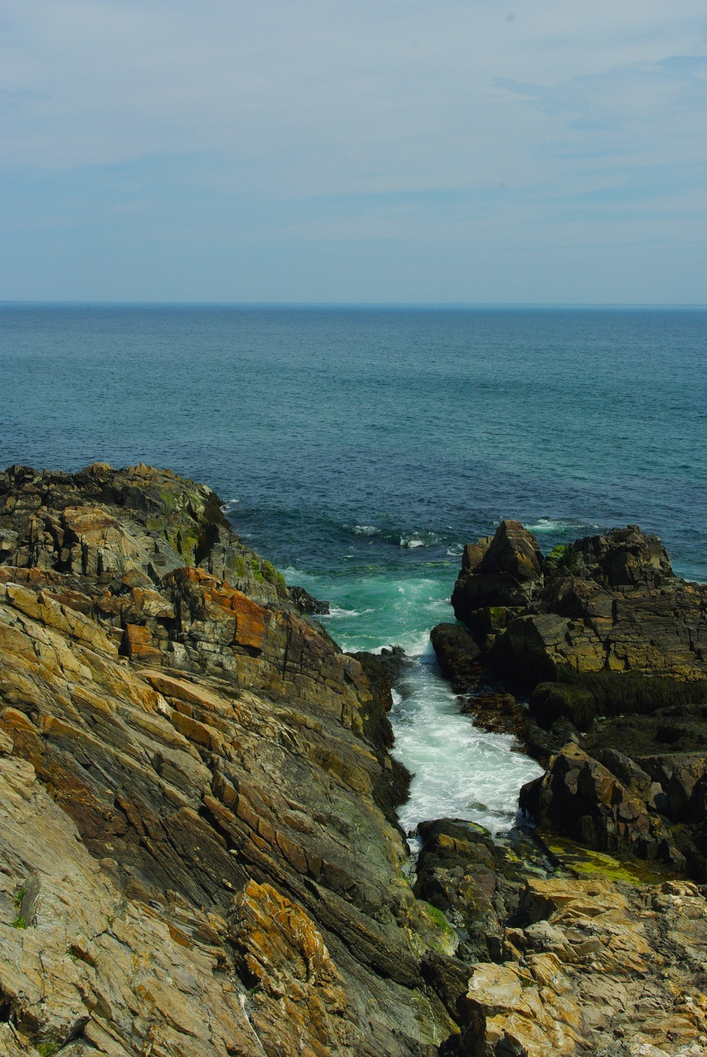 Marginal Way, Ogunquit, Maine