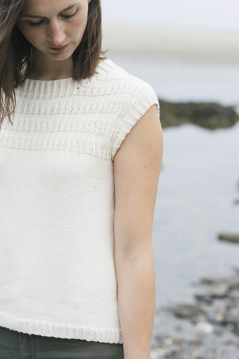 Atlee by Leah B. Thibault for Quince & Co,.
