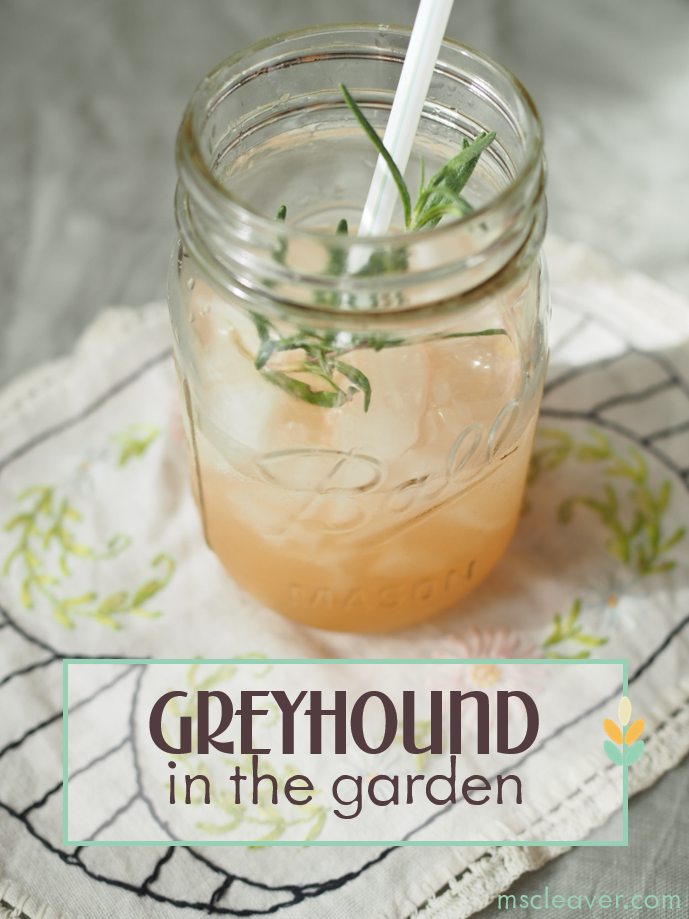 GreyhoundintheGardenCocktailRecipe