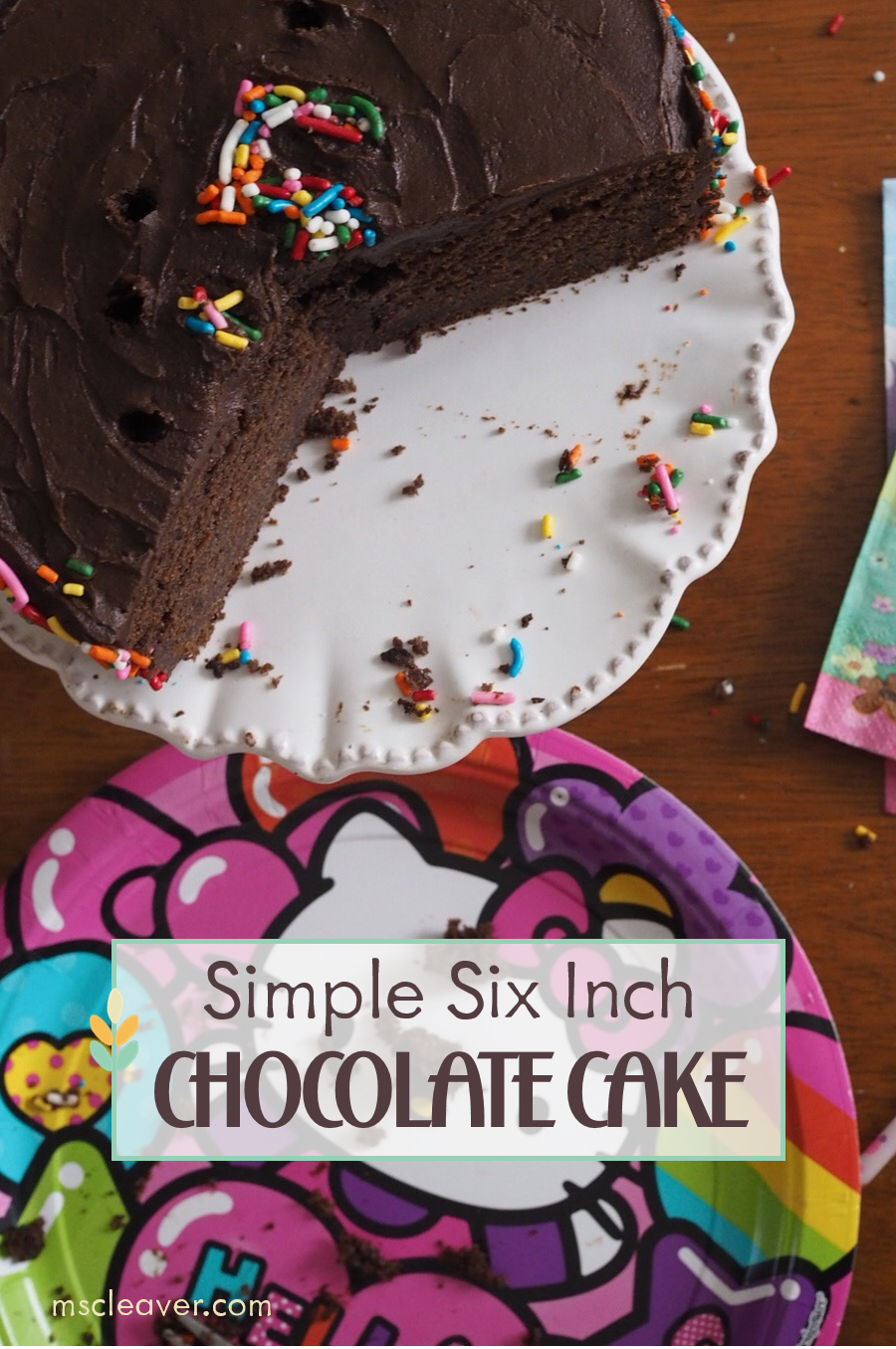 Six Inch Chocolate Cake 2.png