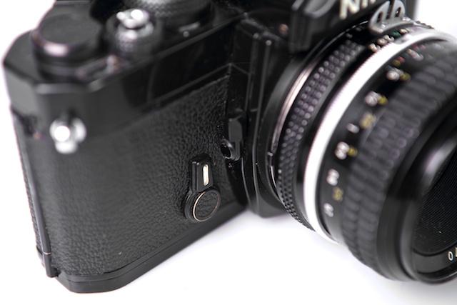 Nikon FM  5353