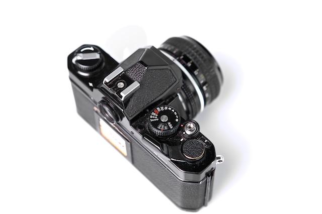 Nikon FM  5357