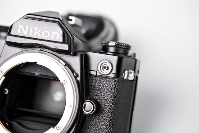 Nikon FM  5359