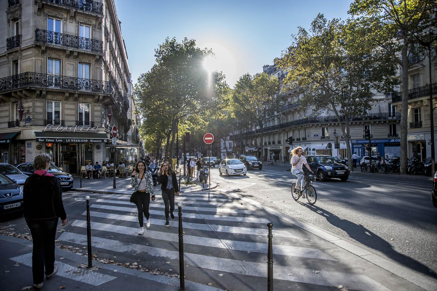 Straat Parijs-0831
