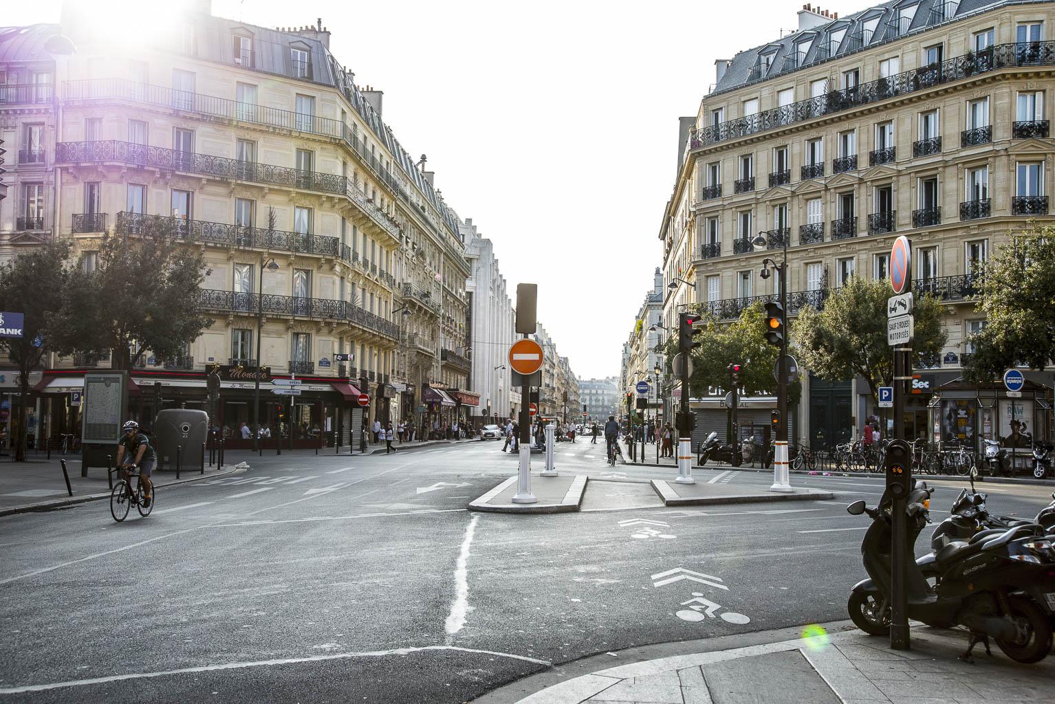Straat Parijs-1029
