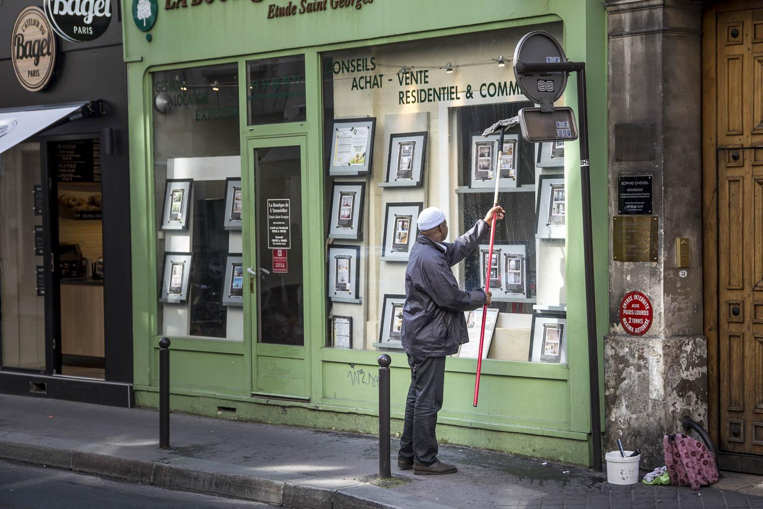 Straat Parijs-1206