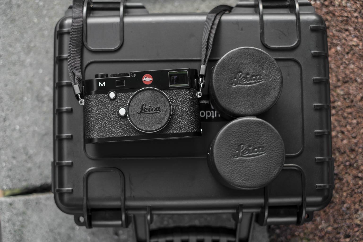 Leica Test Drive: Leica M (Type 240) — Fotostudio Ferry Knijn