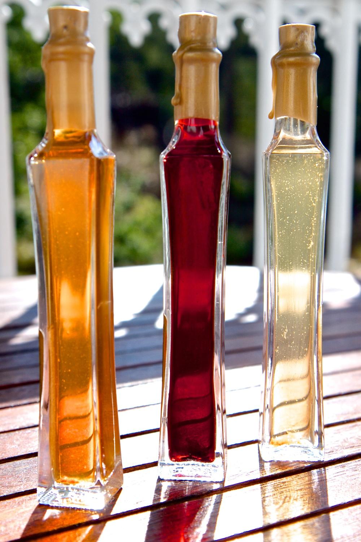 Salt Spring Island Vinegars