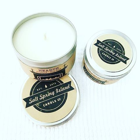 One day to go people! Come grab a few of @ssicandles soy candles tomorrow, they smell amazing and would make awesome presents! #heritagehall #ssinthecity #eastvancouver #mainstreetvancouver #vancouverart #vancity #Vancouver #vancitybuzz #vancityeats #vancouverisawesome #igvancouver #igersvancouver #604now #soycandles #candles #nongmosoy #thatsdarling #hipster #thatauthenticfeeling