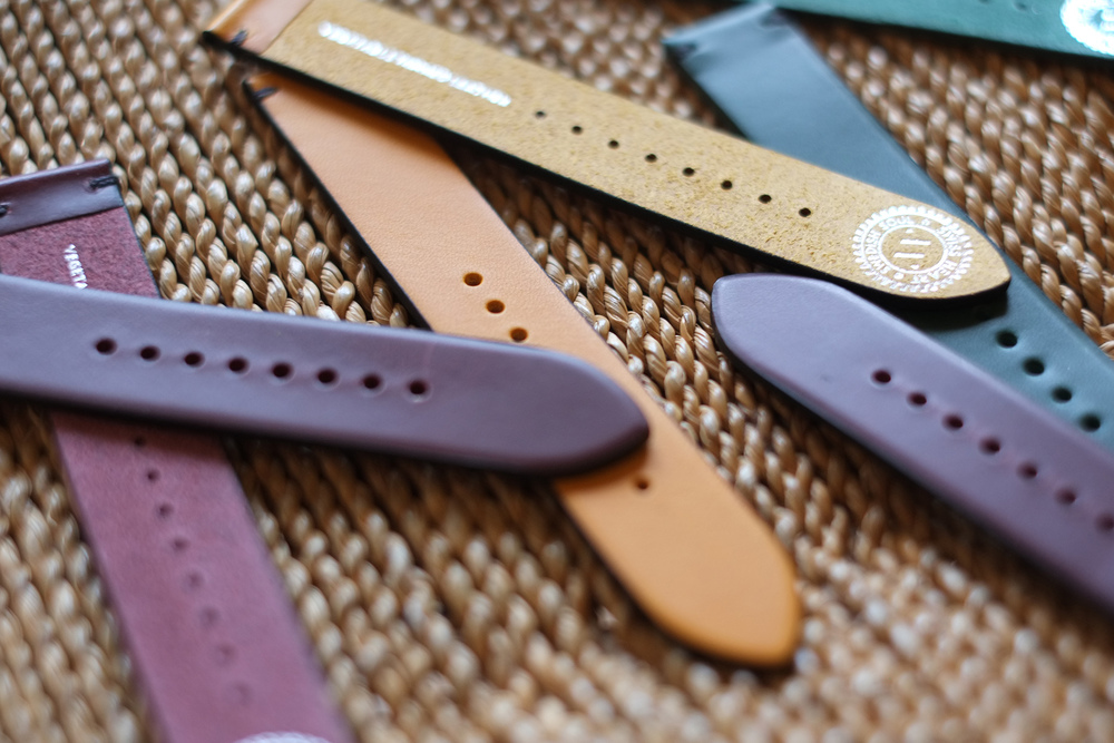 STRAPS - Give your watch an upgrade with our premium straps