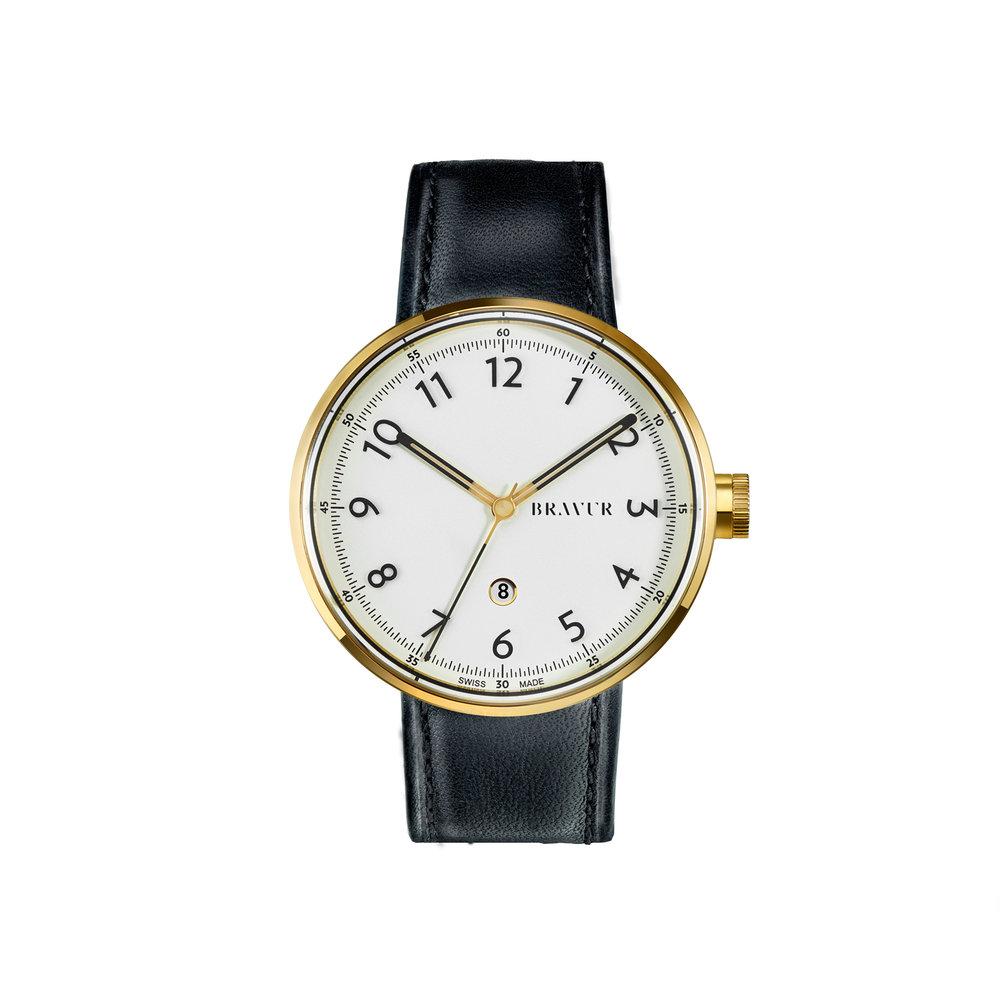 Bravur BW102G-W-LBL3 watch.jpg