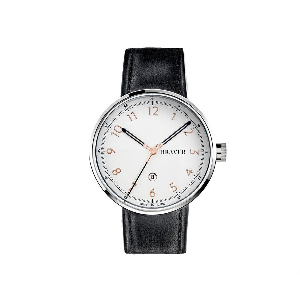 Bravur BW102S-W-LBL3 watch.jpg