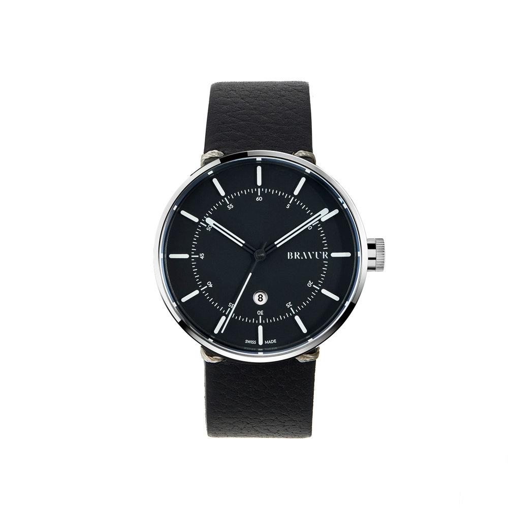 Bravur BW002S-B-LBL1 watch.jpg
