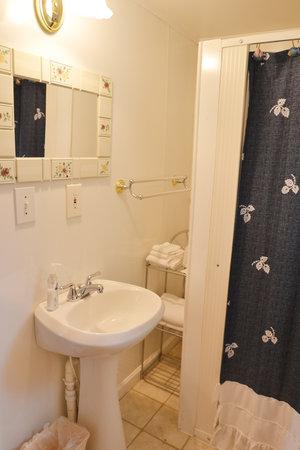 Lucky Horseshoe Room #24 - Interior Bathroom.JPG