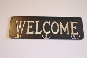 Lucky Horseshoe Room #24 - Welcome.JPG