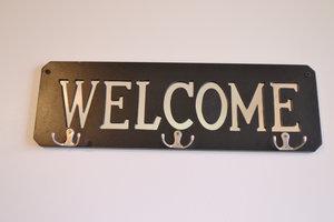 Lucky Horseshoe Room #24 - Welcome.JPG