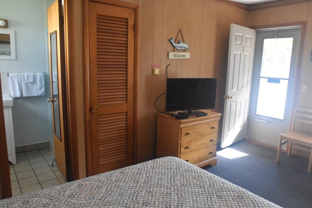 Blue Spruce Motel - Room Number 3 - Interior TV.jpeg
