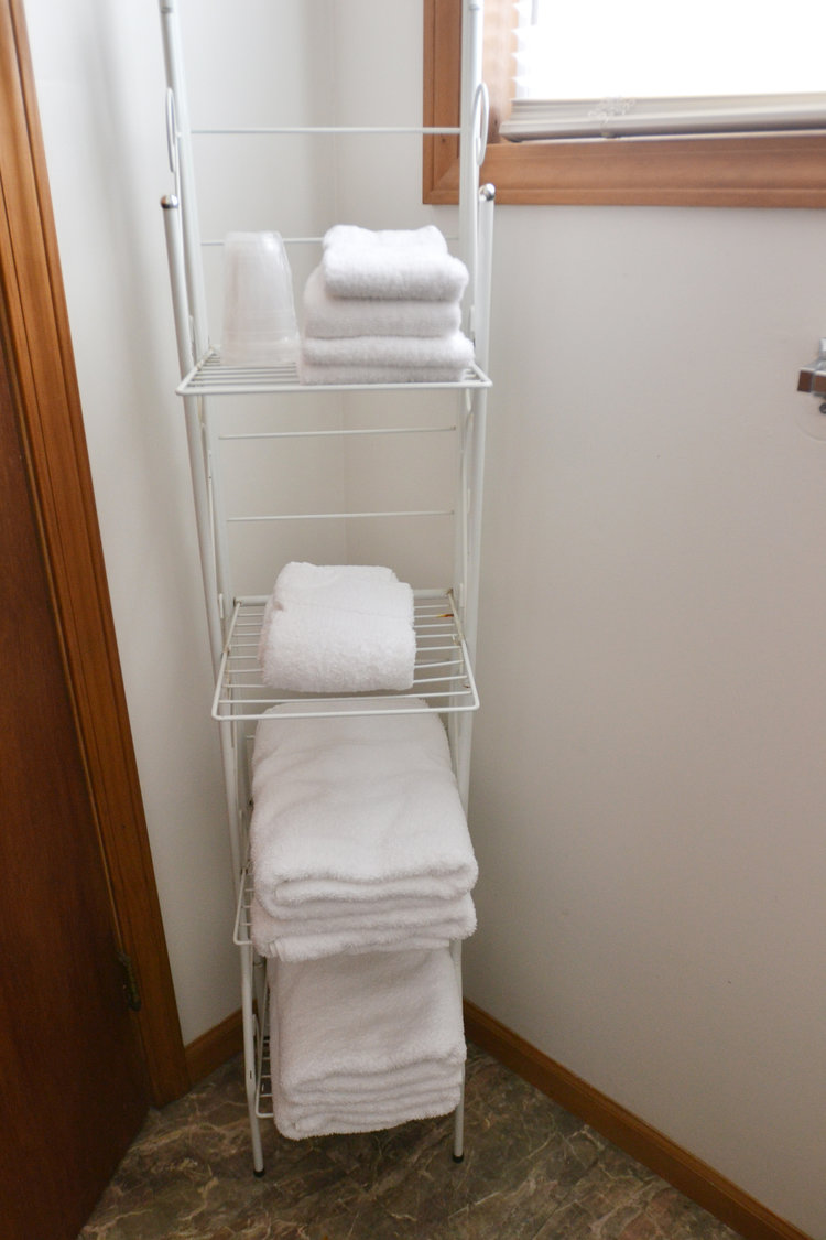 Blue Spruce Motel - Suite Number 6 - Interior Bathroom Necessities.jpeg