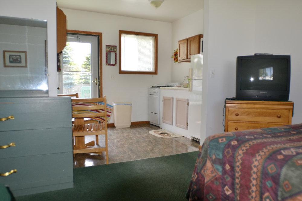 Blue Spruce Motel - Suite Number 7 - Interior Living Area.jpeg