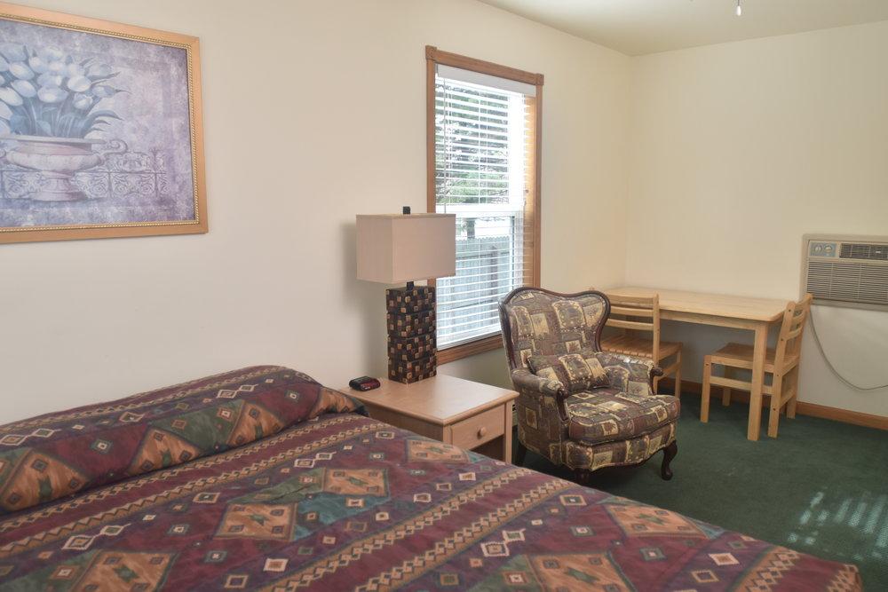 Blue Spruce Motel - Room Number 8 - Interior Living Area - Barrier Free.jpeg