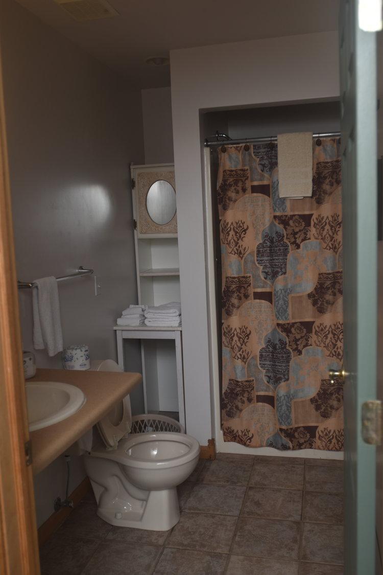 Blue Spruce Motel - Room Number 13 - Interior Bathroom.jpeg
