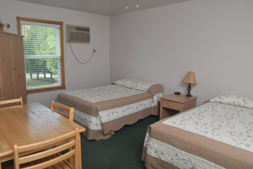 Blue Spruce Motel - Room Number 13 - Interior Beds.jpeg