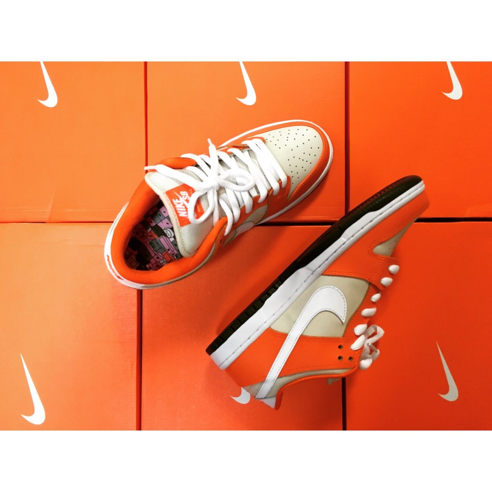 "Nike SB ""Supa"" Releases 10/6"