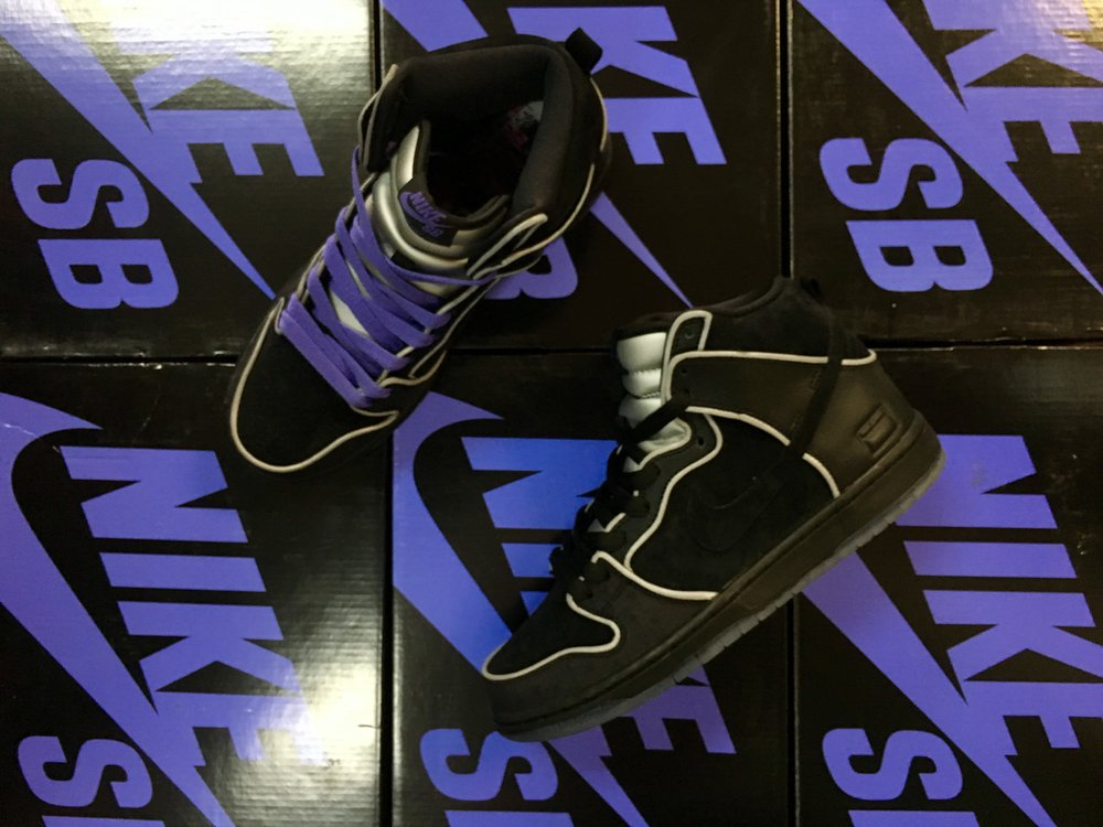 Nike SB 'Black Boxes' drop 12/26