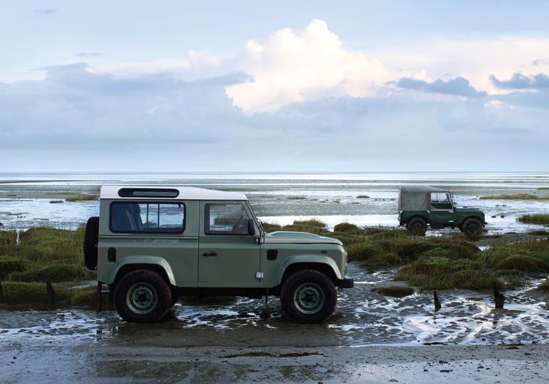 Image Courtesy Land Rover