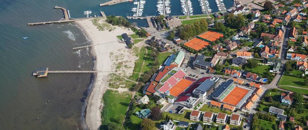 Båstad Resort and Sports Complex