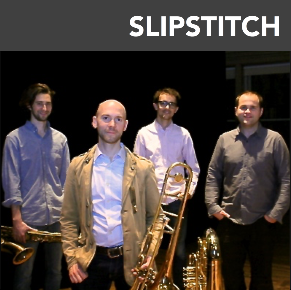 SLIPSTITCH