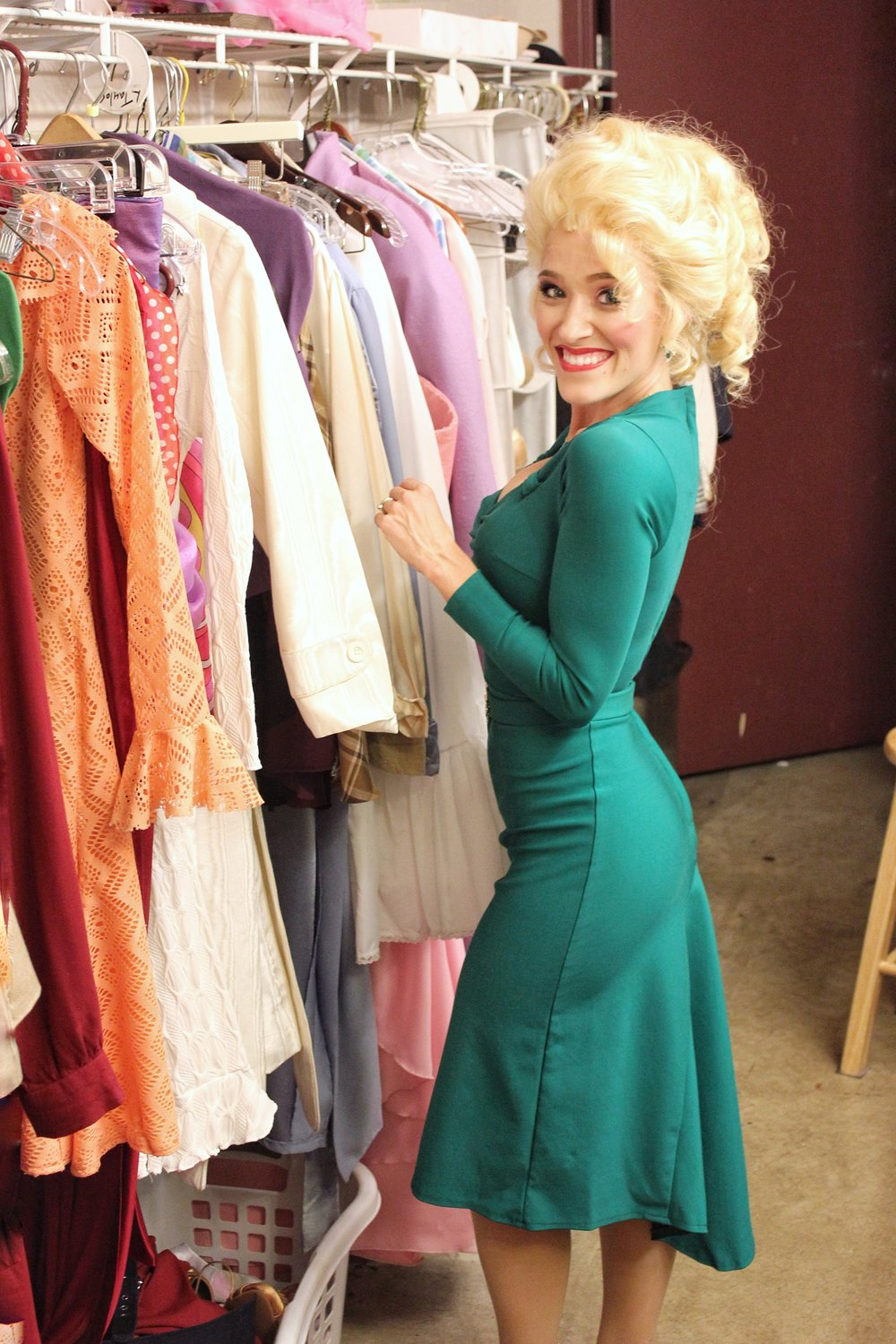 9 to 5, Stages St. Louis