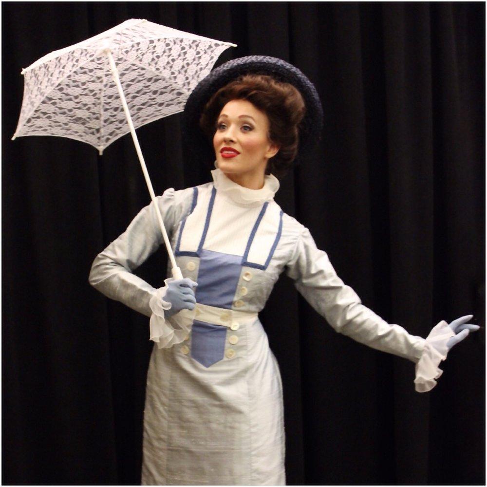 Mary Poppins, Starlight Theatre