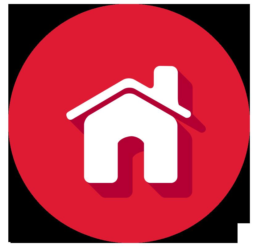 Habitation Icon
