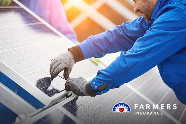 Farmers Insurance for Business