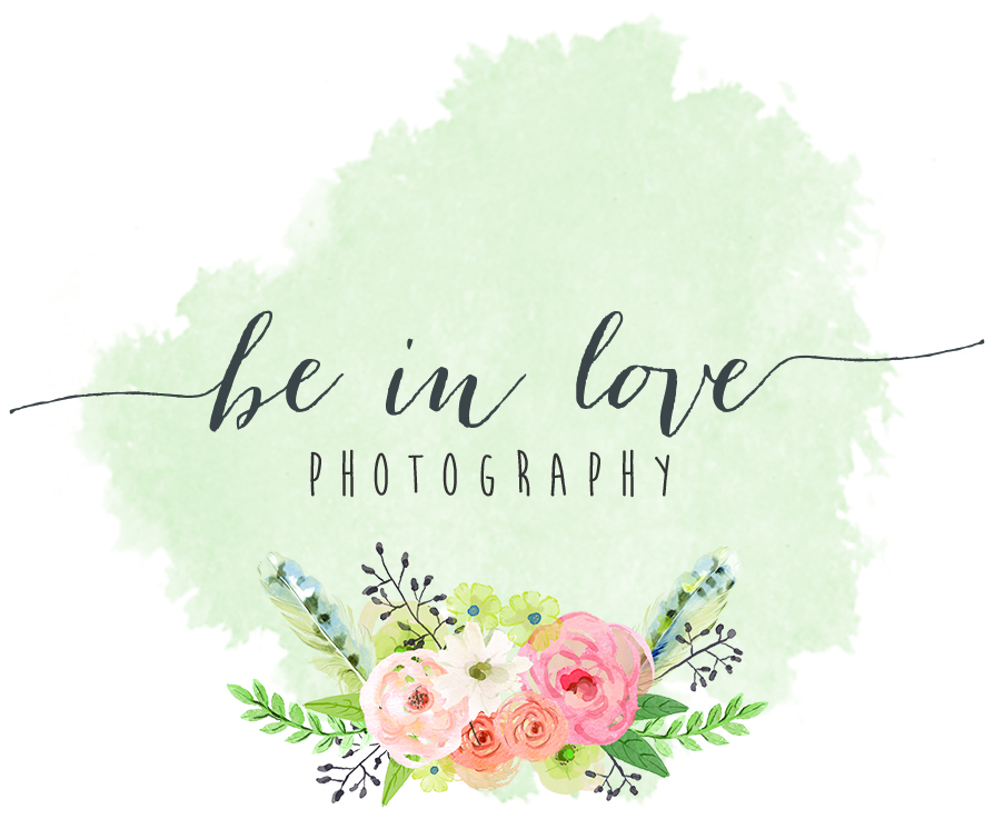BE in Love Photography