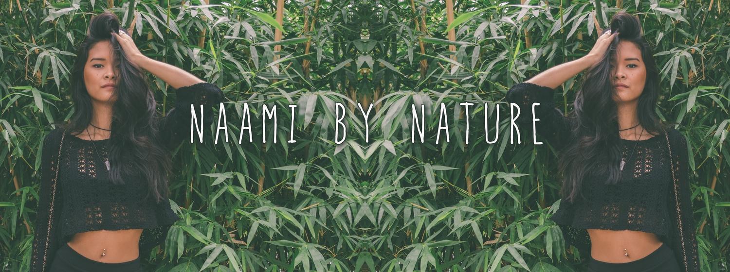 Naami by Nature