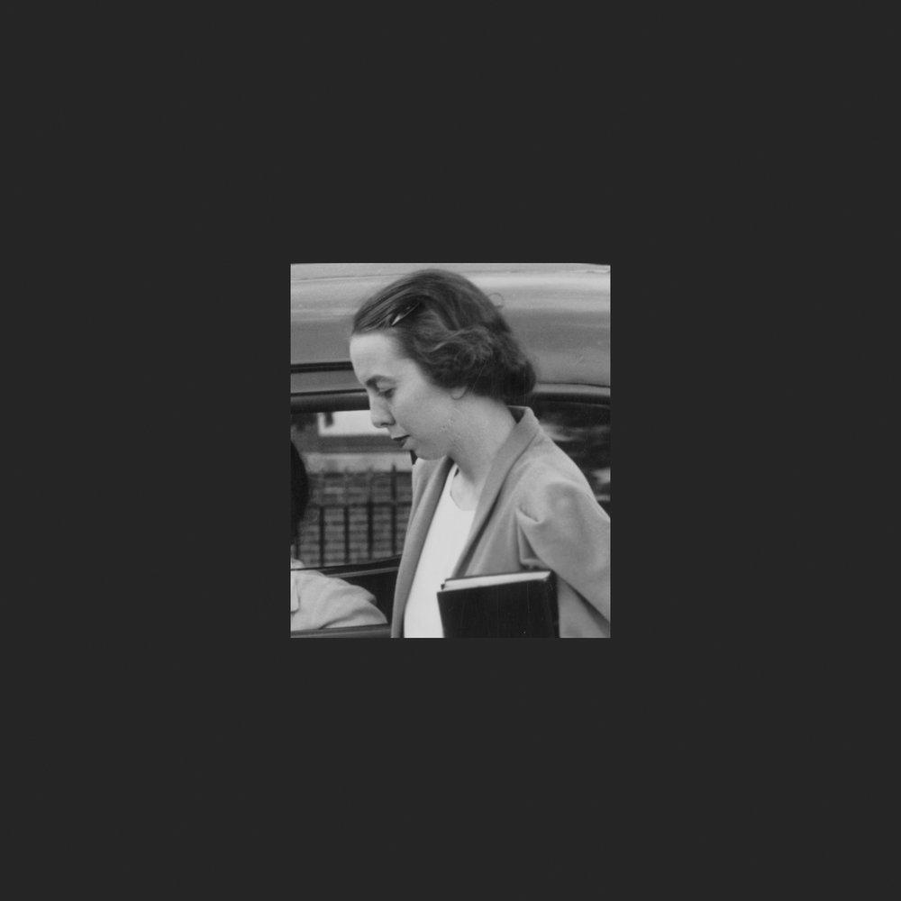Eclipses: Imagining queer desire ca. 1937