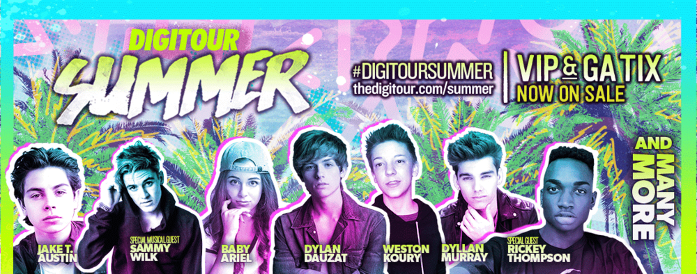 CLICK ON THE PIC TO GET TIX FOR #DigitourSummer!!