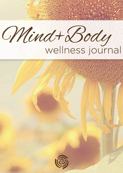 Mind+Body Wellness Journal