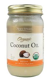 Coconut Oil: northwest cold weather essential