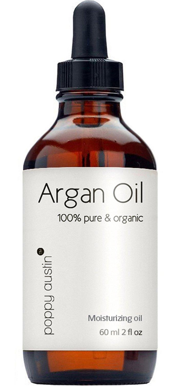 Argan Oil: northwest cold weather essential