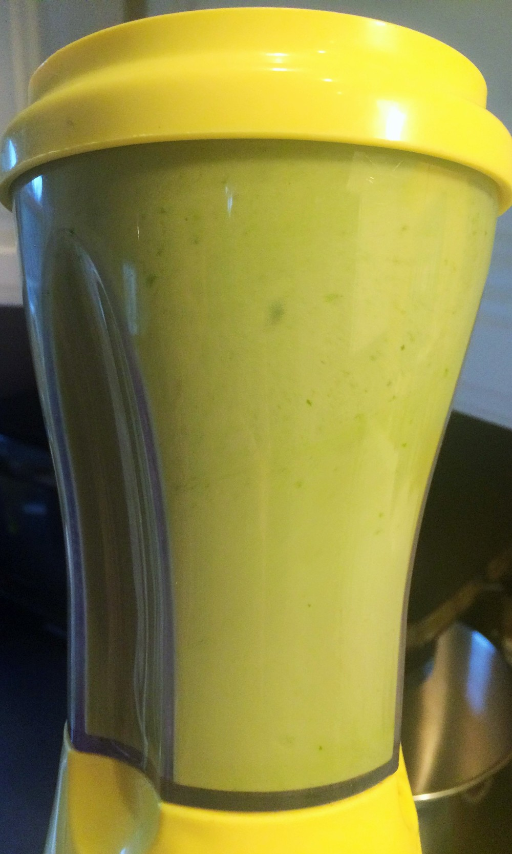 Green Protein Smoothie.JPG