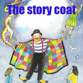 Panic circus's story coat