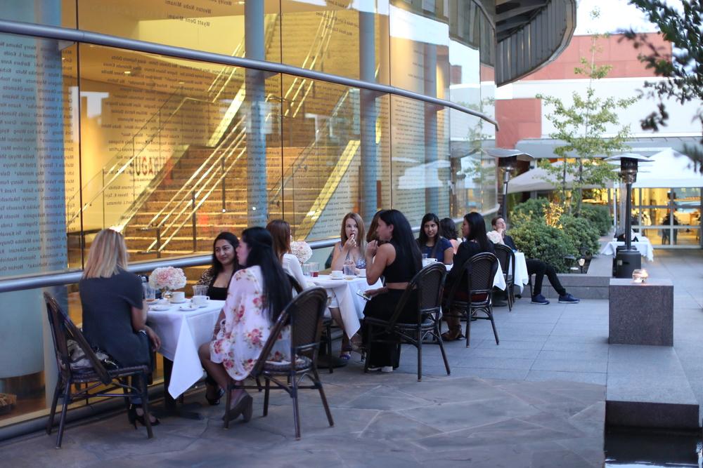 Tea Party for Brides by iEvent Boutique — iEvent Boutique