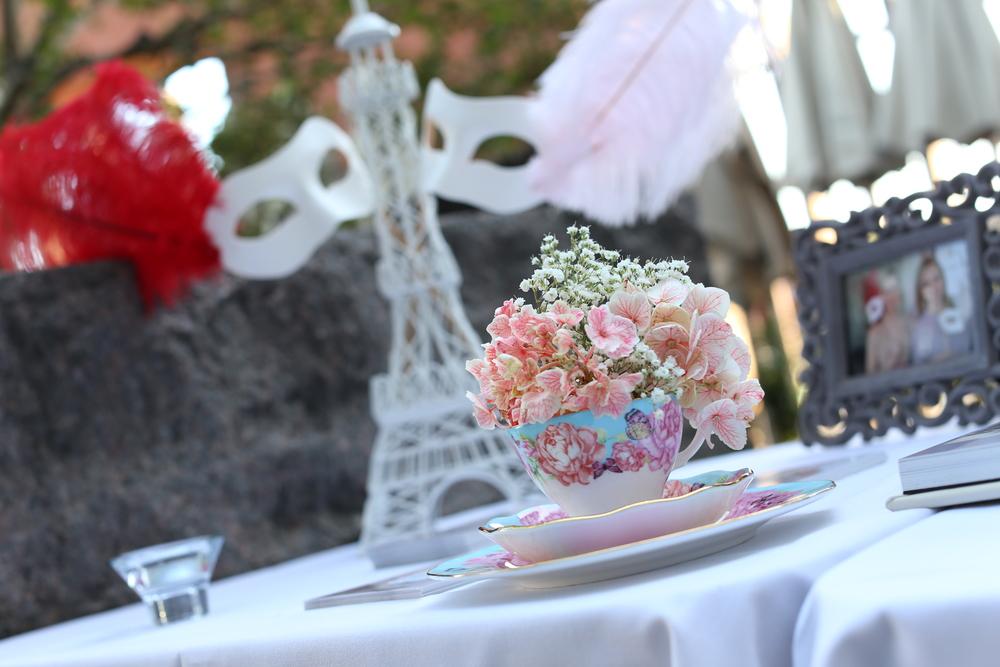 Baby Shower Venues In Los Angeles Part - 39: Los Angeles Bridal Tea Party