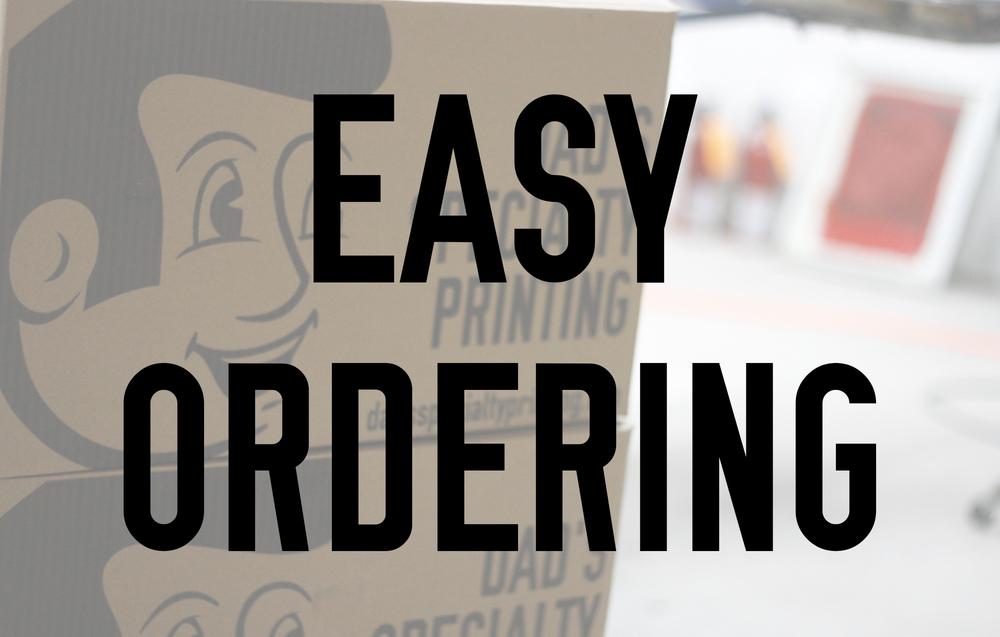easyordering