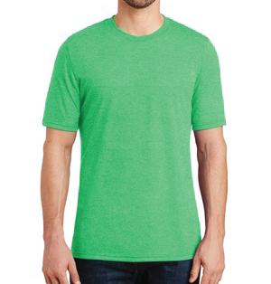 Crew Neck T-Shirts
