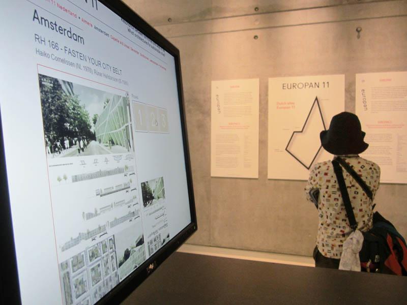 NAi - exhibition