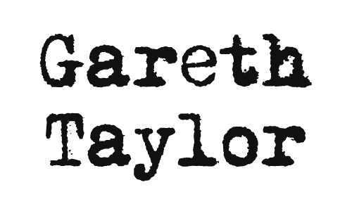 Gareth Taylor | Cinematographer & Photographer
